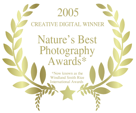 Nature's Best Award