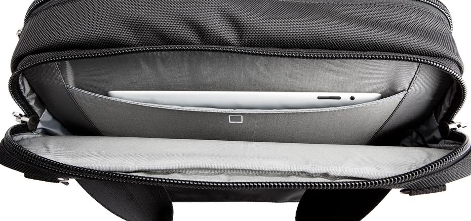 Laptop/Tablet Padded Compartment